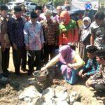 Ponpes Wahdah Islamiyah Dibangun, Dinda: Ini Luar Biasa, Bima Sangat Butuh Ponpes Modern
