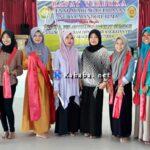 Akbid Surya Mandiri Bima Gladi Bersih Wisuda Angkatan VIII