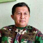 Pemilu 2019, Dandim Dompu Kerahkan Seluruh Pasukan Amankan Wilayah