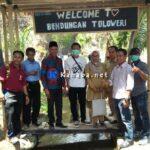 Dam Toloweri Disulap Jadi Destinasi Wisata