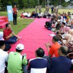 Lewat Dialog, Gubernur NTB Yakin Persoalan Masyarakat Tuntas