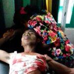 Diduga Karena Harta Warisan, Pemuda Bolo Ini Ditikam Kakak Kandung