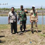Penetapan Pal Batas Kelurahan se-Kecamatan Asakota Rampung