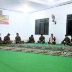 Kodim Dompu Gelar Yasinan dan Doa Bersama, Peringati Hari Kesaktian Pancasila dan HUT 73 TNI