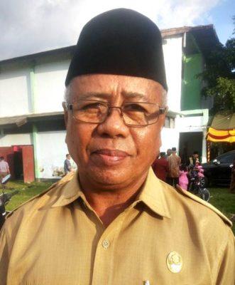 Hindari Aset Hilang, DPMPD Dompu Pacu Kades Tata Aset Desa