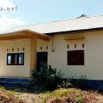 Dibangun Ratusan Juta, Dive Center Nangamiro Terbengkalai