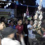 Drama Adu Pinalti, STKIP Taman Siswa Juara di Turnamen Fajar Cup dan Bupati Cup