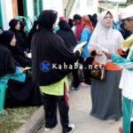 123 Warga Ikut Program Prolanis di PKM Bolo