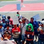 Dinilai Bermasalah, PPDC Tuntut Kades Cempi Jaya Diadili