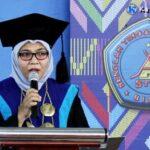 Wisudawan-Wisudawati STIE Bima Harus Memiliki Etos Technopreneur Yang Tinggi