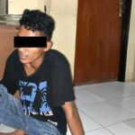 Ditetapkan Tersangka, Terduga Pelaku Pemerkosa Mahasiswi Diancam 7 Tahun Bui