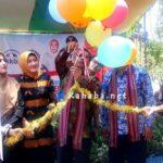 Wawali Bima Canangkan Kampung KB di Kelurahan Sambinae