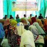 Silaturahim Dengan Warga Kecamatan Rasanae Barat, Wawali Bima Jaring Aspirasi