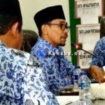 Soal Kasus K2 dan Bappeda, Walikota Bima Akan Kooperatif