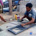 Kelurahan Jatiwangi Kerjakan Program NUSP Siklus Kedua