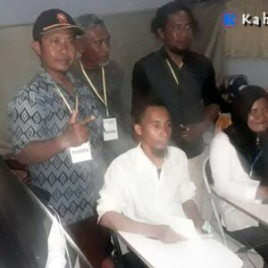 Hari Kedelapan Lulus Tes CPNS Kabupaten Bima, 3 Peserta Lulus Passing Grade