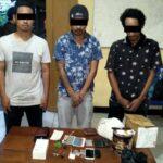 Pemilik Sabu-Sabu Dari Kiriman JNE Diancam 20 Tahun Penjara