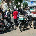 BPPM Demo Pemdes Rora, Desak Distribusi Pupuk Subsidi Dikawal