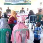 Kementrian Pertanian Gelar Bimtek Pendampingan TBTP di Ponpes Al Madinah