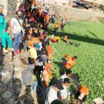 Wawali Pimpin 2.000 Relawan Bersihkan Sungai