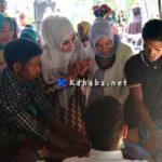Iswara Kota Bima Khitan Ratusan Anak