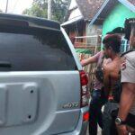Curi Laptop, Pemuda Ini Digelandang ke Kantor Polisi