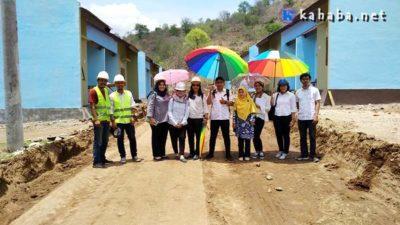 Kementerian PUPR Evaluasi Program NUSP dan NSD di Kota Bima