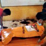 Mayat Siswi SMPN 7 Lambu Ditemukan Membusuk di Dalam Kelas