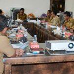 KPK Akan Monitoring dan Evaluasi 9 OPD di Kota Bima