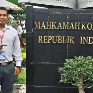Kader Gerindra Bima Ikut Bimtek Hukum Acara PHPU 2019