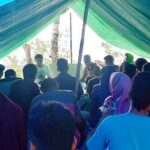 LMND Kota Bima Kaderisasi 41 Mahasiswa
