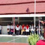 Peringati Hari Pahlawan, Rutan Bima Bersama WBP Doa dan Dzikir Bersama