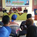 Rakerda FPKT Kota Bima, Dita Siapkan Program 5 Tahun