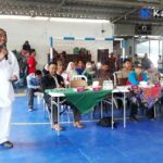 Jaring Atlet Profesional, AMURA Ulet Jaya Cup I Digelar