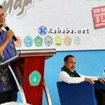 "STIE Bima Gelar Dialog Nasional ""Indonesia Maju"""