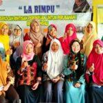 Berdayakan Perempuan, La Rimpu Hadir di Renda – Ngali