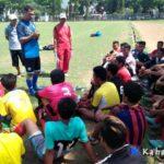 Persiapan Laga di Porprov, PSSI Kota Bima Datangkan 3 Pelatih Asal Brazil
