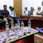 Diprotes Warga, Distributor Tarik Pupuk Pada Pengecer Desa Leu