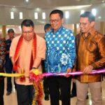 Pemkot Bima Launching Bantuan Pangan Non Tunai 2018