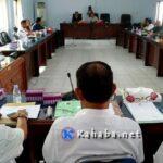Dokumen Ranwal RPJMD Habiskan Dana Rp 360 Juta, Darwis: Itu Masih Kurang