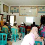 Kananga Dicanangkan Sebagai Desa ODF, Puskesmas Bolo Rakordes dengan Pemdes
