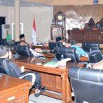 Rancangan RPJMD Kota BimaTahun 2018-2023Dinilai Copy Paste Kepala Daerah Lama
