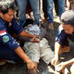 Polisi Sergap Pengedar Sabu di Kilo