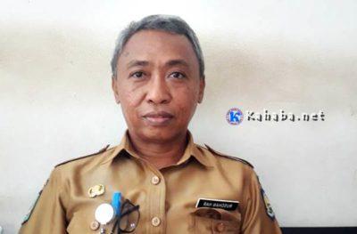 BKPSDM Kota Bima Serahkan 126 SK PNS 2019