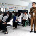 SKD CPNS Kota Bima Berakhir, Yang Lolos Hanya 21 Orang, Formasi Tidak Terpenuhi