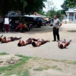 Siswa SMAN 2 Bolo Terlibat Bentrok,Polisi Amankan Sajam dan Panah