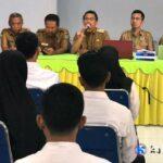 Tes CPNS Hari Terakhir, Wakil Walikota Harap Banyak Peserta Yang Lulus