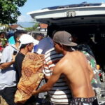 Nelayan di Melayu Ditemukan Tewas Gantung Diri di Pohon Bakau