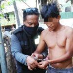 Polsek Wera Ringkus Terduga Bandar Sabu-Sabu