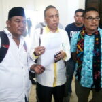 Protes Hasil Pilkades Lewintana, Andi: Harus Ada Keputusan Inkrah Dari Pengadilan